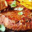 Grill kød